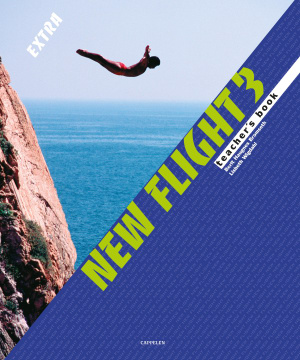 New flight 3