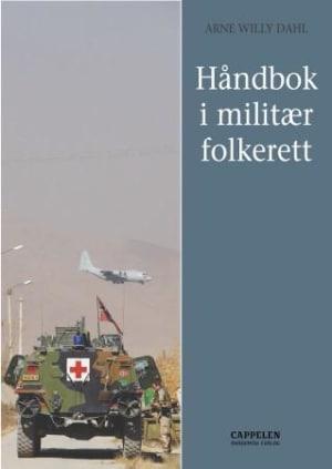 Håndbok i militær folkerett