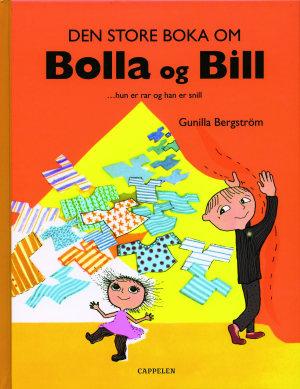 Den store boka om Bolla og Bill