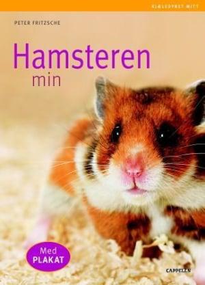 Hamsteren min