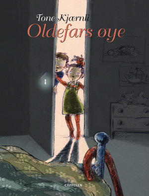 Oldefars øye