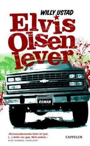 Elvis Olsen lever