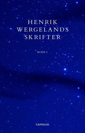 Henrik Wergelands skrifter. Bd. 1-8