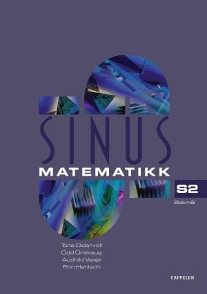 Sinus S2