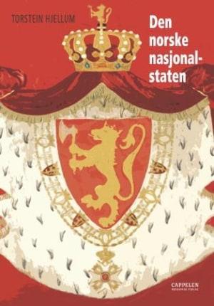 Den norske nasjonalstaten