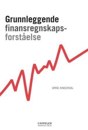 Grunnleggende finansregnskapsforståelse