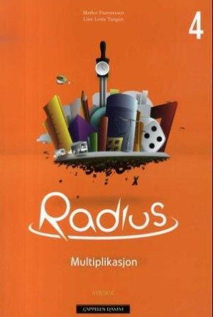 Radius 4