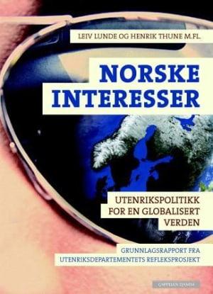 Norske interesser