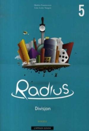 Radius 5