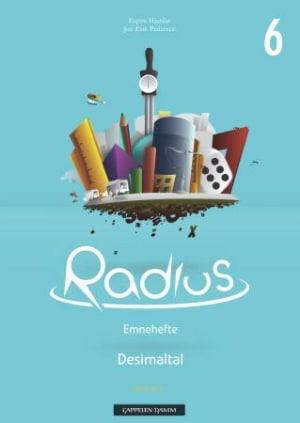 Radius 6