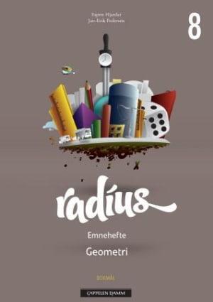 Radius 8