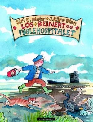 Los-Reinert og fuglehospitalet