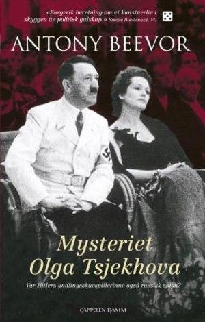 Mysteriet Olga Tsjekhova