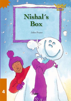 Nishal's box
