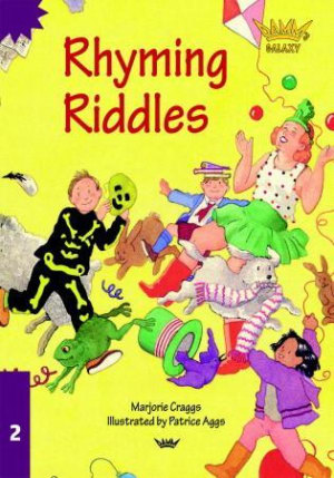 Rhyming riddles