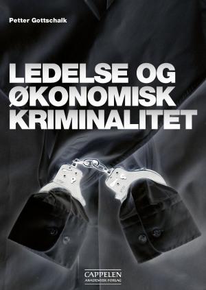 Ledelse og økonomisk kriminalitet