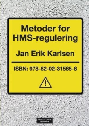 Metoder for HMS-regulering