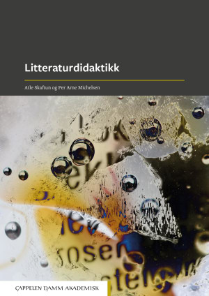 Litteraturdidaktikk