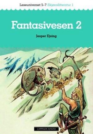 Fantasivesen 2
