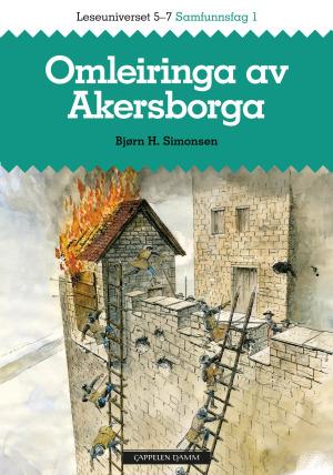 Omleiringa av Akersborga