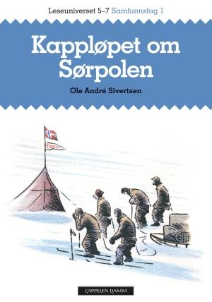 Kappløpet om Sørpolen