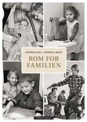 Rom for familien