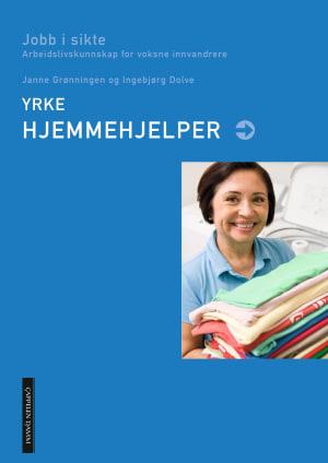 Yrke: hjemmehjelper