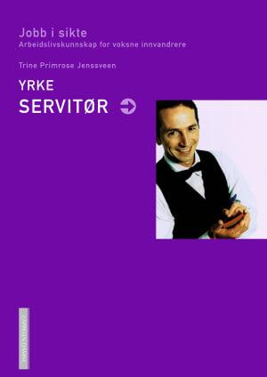 Yrke: servitør