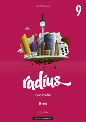 Radius 9