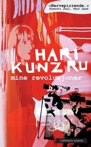 Mine revolusjoner