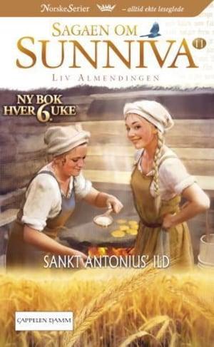 Sankt Antonius\' ild