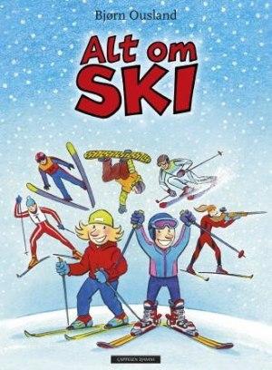 Alt om ski