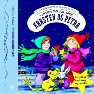 Vinter og jul med Karsten og Petra