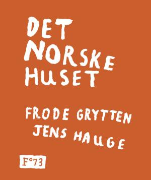 Det norske huset
