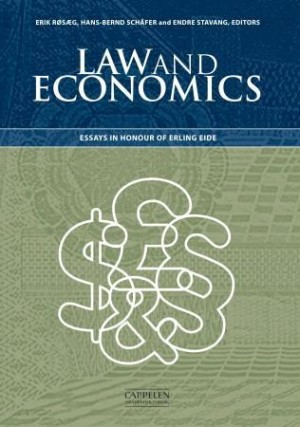 Law and economics