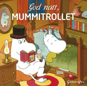 God natt, Mummitrollet