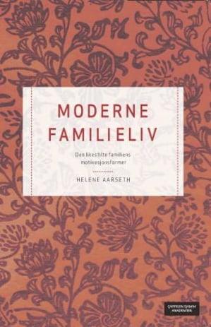 Moderne familieliv
