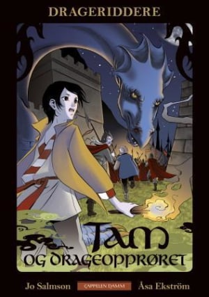 Tam og drageopprøret