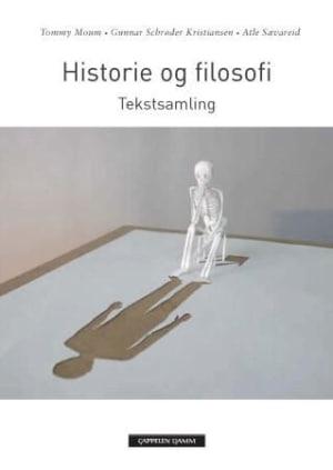 Historie og filosofi