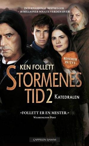 Stormenes tid II
