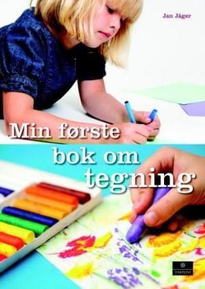 Min første bok om tegning