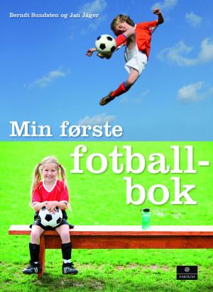 Min første fotballbok