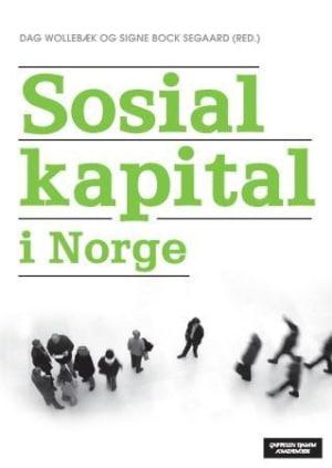 Sosial kapital i Norge