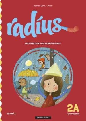 Radius 2A