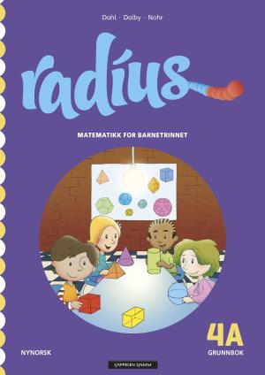 Radius 4A