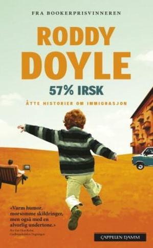 57 % irsk