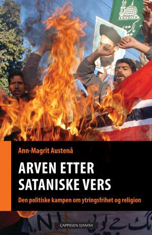 Arven etter Sataniske vers