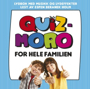 Quizmoro for hele familien