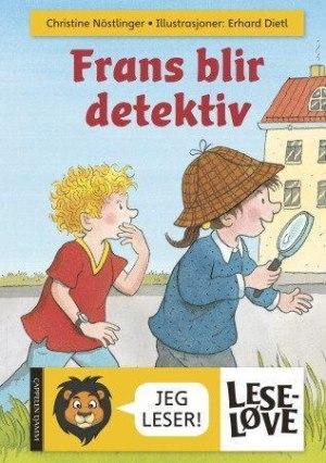 Frans blir detektiv
