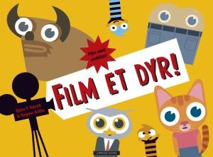 Film et dyr!